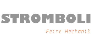 Besuche Stromboli Feinmechanik
